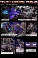 DECEPTICON CONSCIENCE by Transformers-Mosaic