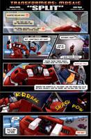 SPLIT by Transformers-Mosaic