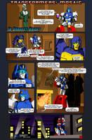 IN DARKEST KNIGHT by Transformers-Mosaic