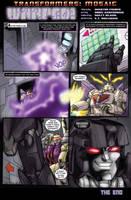 WARPED by Transformers-Mosaic