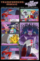THE ULTIMATE TRUTH by Transformers-Mosaic