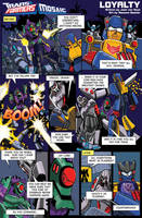 LOYALTY by Transformers-Mosaic