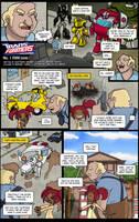 No. 1 Fan Zone by Transformers-Mosaic