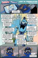 Lost In Translation by Transformers-Mosaic