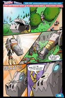 Home Sick by Transformers-Mosaic