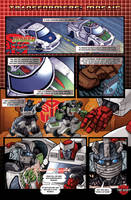 Jacked by Transformers-Mosaic