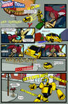 Lunch Counterlunch by Transformers-Mosaic
