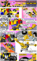Size Matters by Transformers-Mosaic