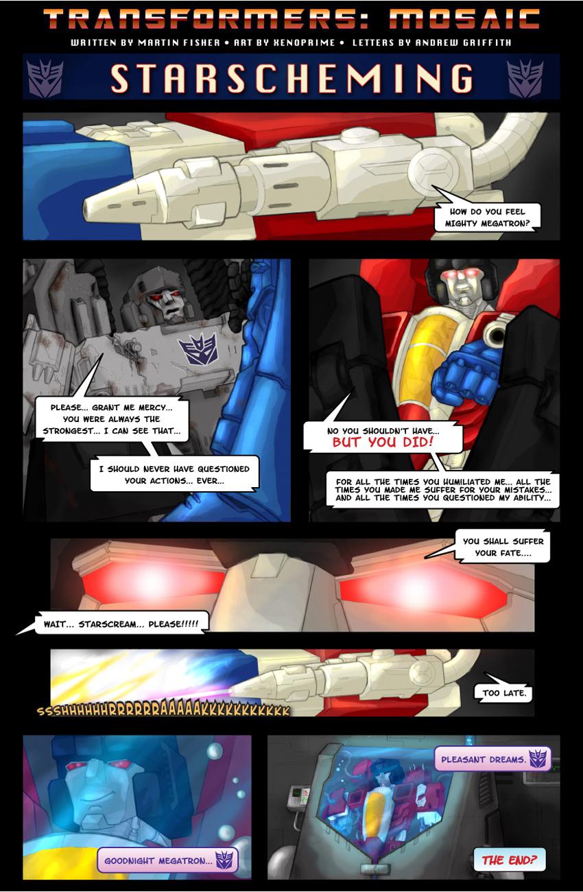 Starscheming
