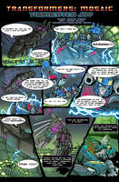 Tormented Joy by Transformers-Mosaic