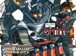 Maximum Dinobots Wallpaper II