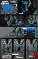 Gone by Transformers-Mosaic