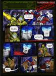 The Secret Shame of Optimus