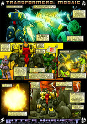 Bitter Harvest by Transformers-Mosaic