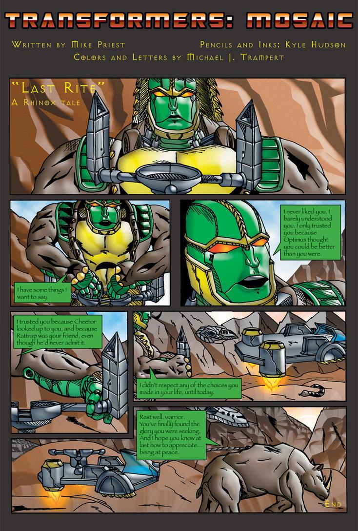 Last Rite by Transformers-Mosaic