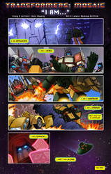 I AM... by Transformers-Mosaic