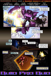 Quid Pro Quo by Transformers-Mosaic