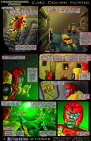 Far From Home by Transformers-Mosaic