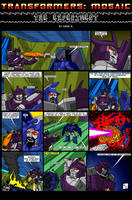 The Experiment. by Transformers-Mosaic