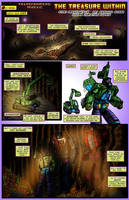 The Treasure Within by Transformers-Mosaic