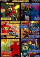 Resonance by Transformers-Mosaic