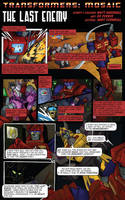 The Last Enemy by Transformers-Mosaic
