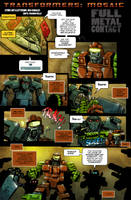 Full Metal Contact by Transformers-Mosaic