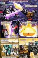 Badass by Transformers-Mosaic