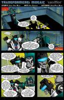Sacrifice by Transformers-Mosaic