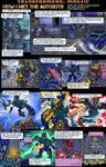 How I Met the Autobots