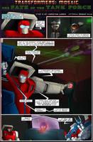 FOTTF - First Aid by Transformers-Mosaic