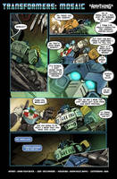 Anything by Transformers-Mosaic