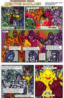 Creative Backlash by Transformers-Mosaic