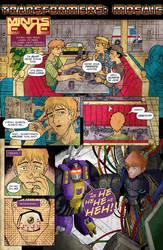 MIND'S EYE by Transformers-Mosaic