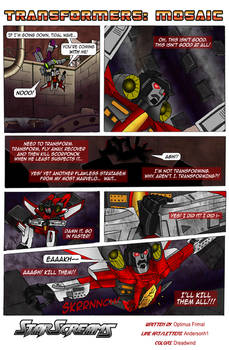 STARSCREAMS