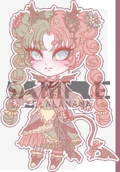 custom by xelalanana