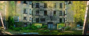 Abandoned Building Part 2