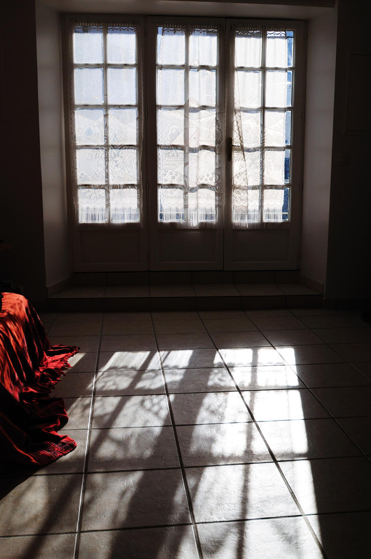 Sunlight through the window by boxography on deviantart for Sunlight windows