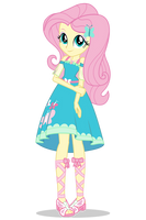 EG Better Together Fluttershy by Gouhlsrule