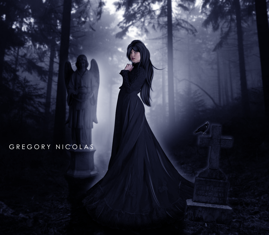 Secrets of death by GregoryNicolas