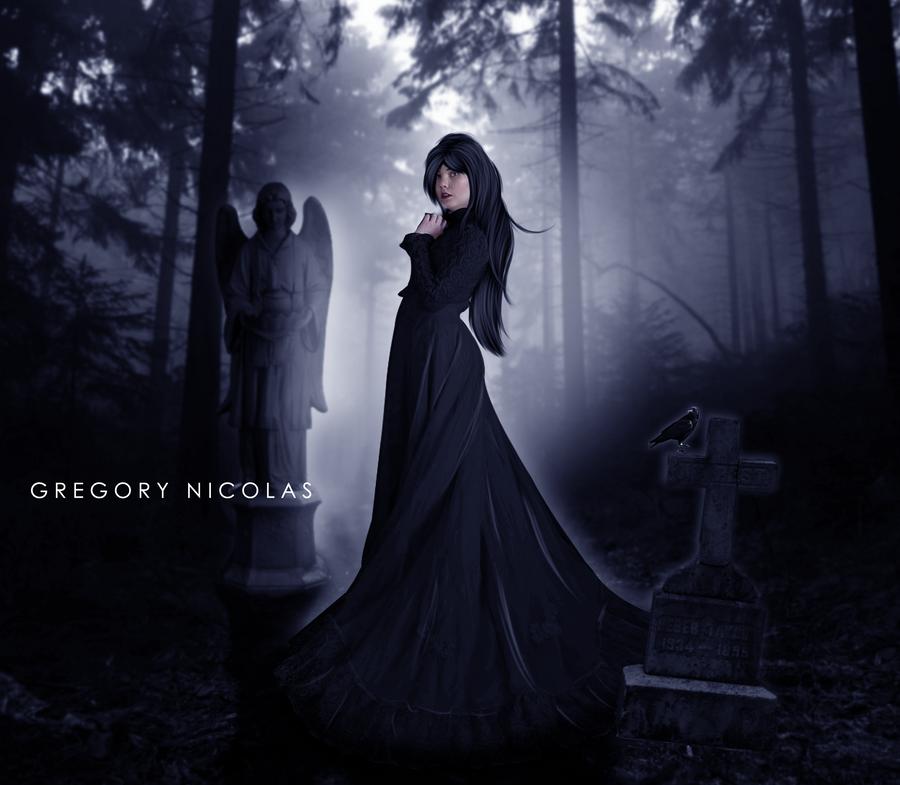 Secrets of death by GregoryNicolas