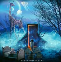 Wide Awake by GregoryNicolas