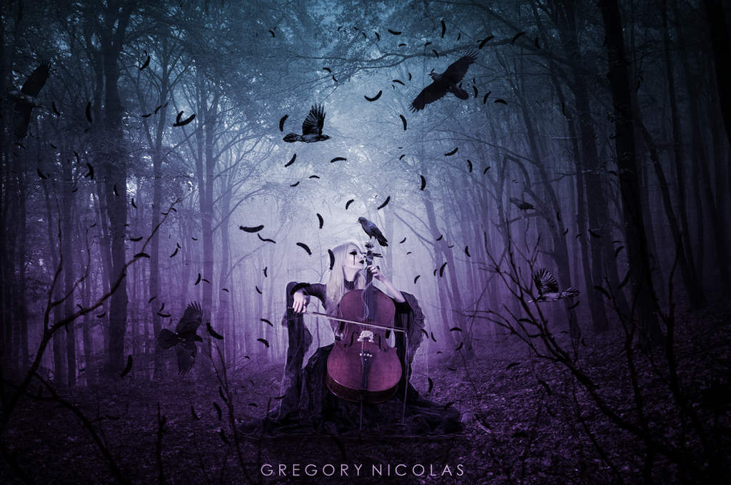 A song about love by GregoryNicolas