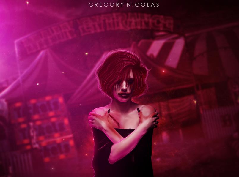 Freak Show by GregoryNicolas