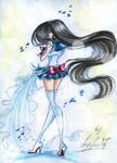 Sailor Phaeton