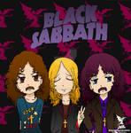 Children Of Occult (Black Sabbath)