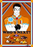 ToL - WHO'S NEXT