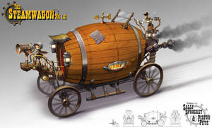 SSnPP - The Steamwagon Mk 1.21 by 47ness