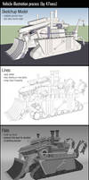 Rail Layer -process-