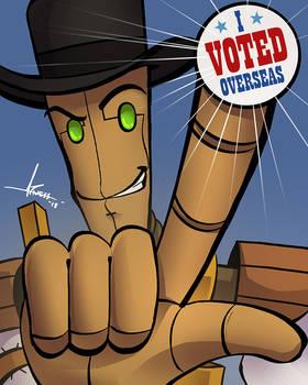 SSnPP - VOTE'd